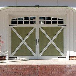 Carriage Door Garage Doors