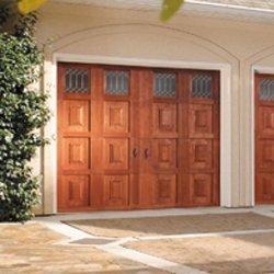 Amarr Biltmore Carriage Door