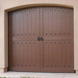 Jeld Wen Estate Composite Carriage Garage Doors From Amarr