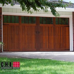 Carriage Doors For Garage