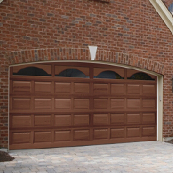 Non Insulated Carriage Garage Doors For Atlanta Ga