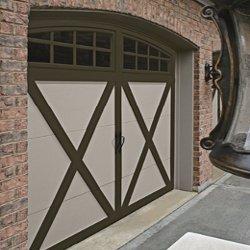Grand Harbor Carriage Garage Doors For Atlanta Ga