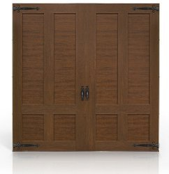 Canyon Ridge Ultra Grain Limited Edition Carriage Door